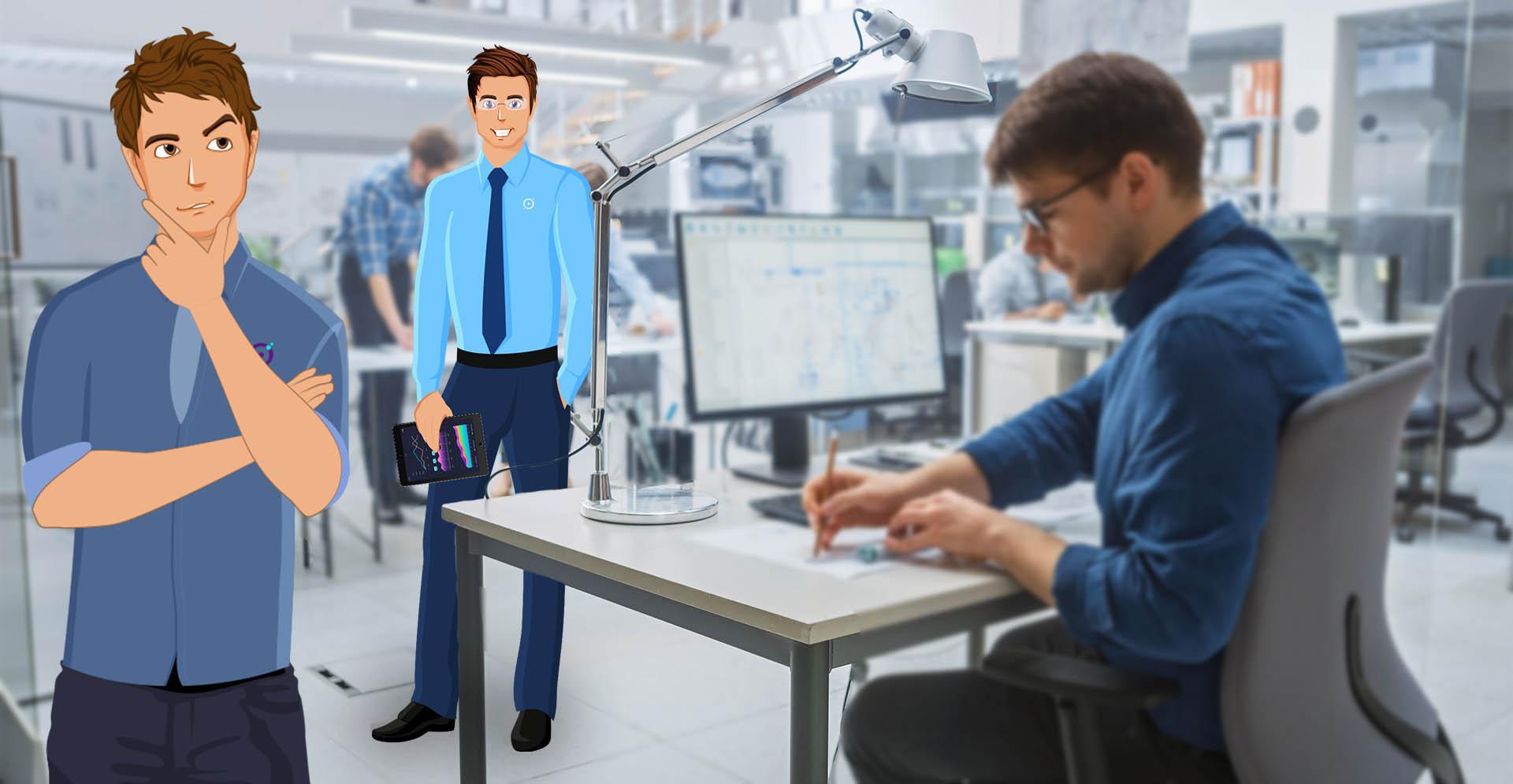 Orientify Karrierajánló informatikai pályák