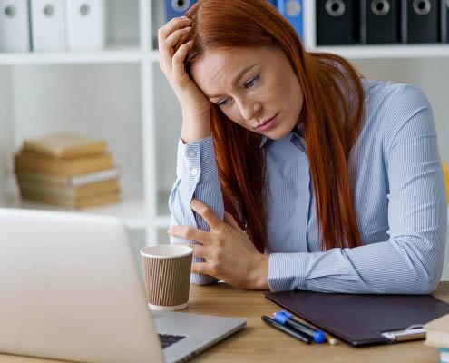 Orientify BLOG - Így kerüld el a munkahelyi kiégést!