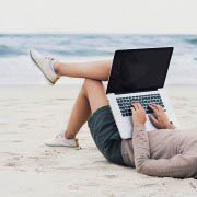 Orientify BLOG - #Hardwork: létező dolgozók a digitális nomádok?