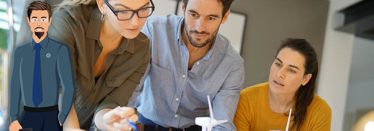 Orientify Karrierprofil kommunikációs pályák