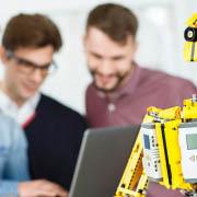 Robotizált munkaerő - Orientify BLOG