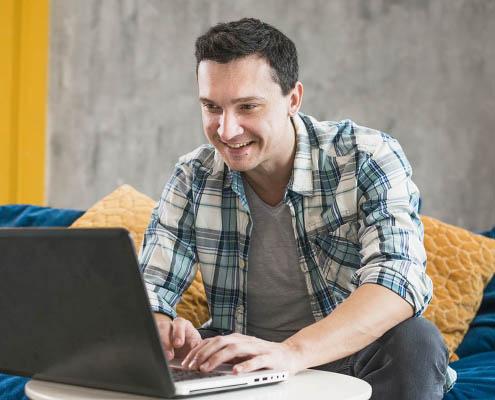 Így használd jól a home office-t! - Orientify BLOG