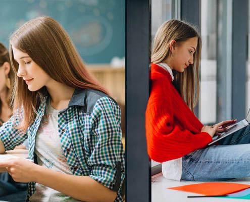 Hiányzik a tanár az online tanulásból - A fiatalok tanulási stílusának felmérése karantén alatt - Orientify BLOG