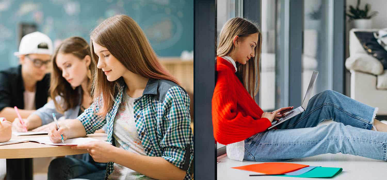 Orientify BLOG - Hiányzik a tanár az online tanulásból - A fiatalok tanulási stílusának felmérése karantén alatt